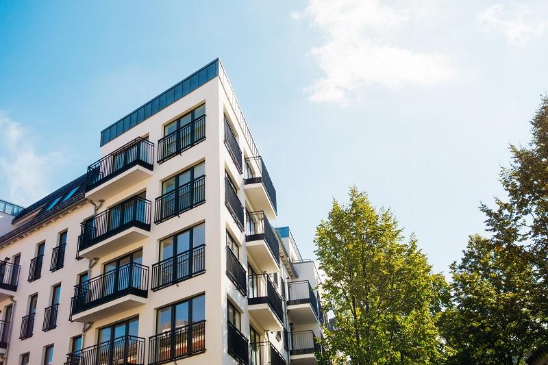 louer un appartement à Paris 15